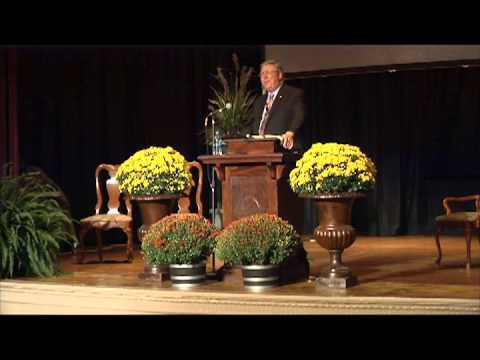 We Need a Revival!  - Corinth Gospel Meeting 2013