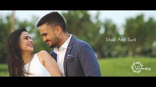 Wedding Highlight 2018| Shaili and Surli  | Cinematic film | Vjharsha | Weddings in Jodhpur | Mumbai