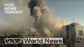 How Congress Is Responding to Israel After Gaza Airstrikes