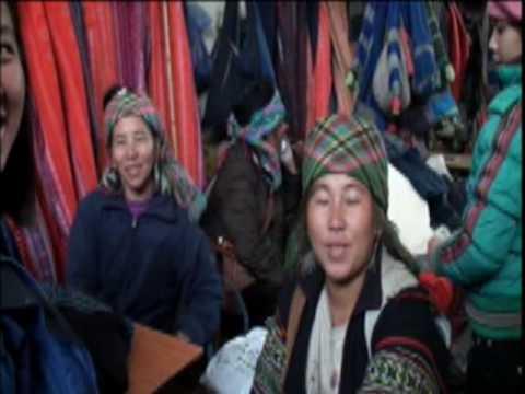 Hmong Vietnam Sapa #1