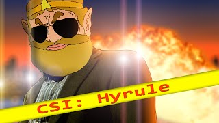 CSI: Hyrule