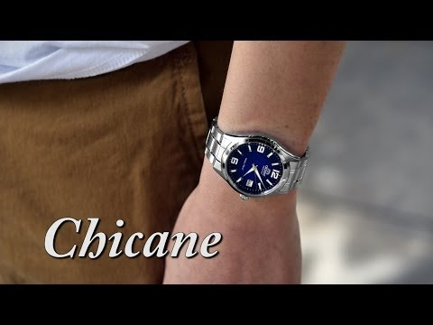 Orient Watch FER1X002D0 ER1X002D Chicane Automatic Mechanical Men's Watch
