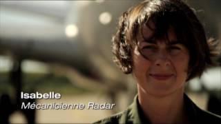 Baixar Isabelle, technicienne radio-radar (CNS) sur Awacs