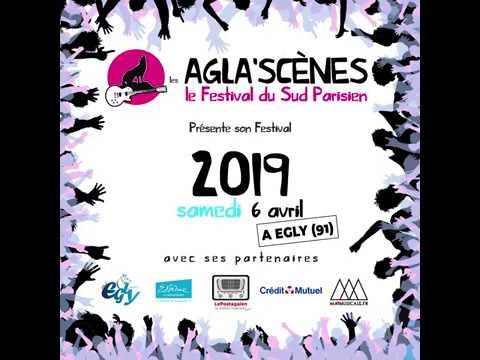 Les Agla'Scènes Teaser festival 2019