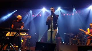 Andy Grammer - Smoke Clears (The Paramount 10/29/17)