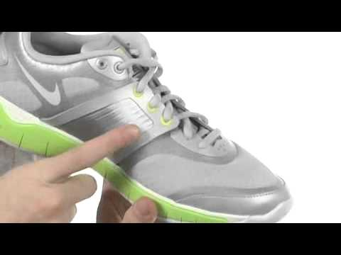 Nike Free Xt Everyday Fit Review - YouTube