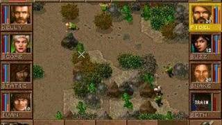 Jagged Alliance Deadly Games Part 1