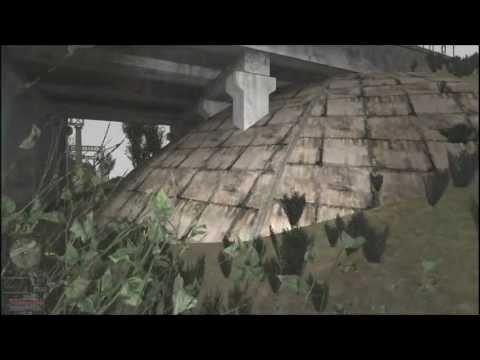 Stalker Наемный призрак 3.Возвращение - Смотр/Обзор[1080p][45fps]