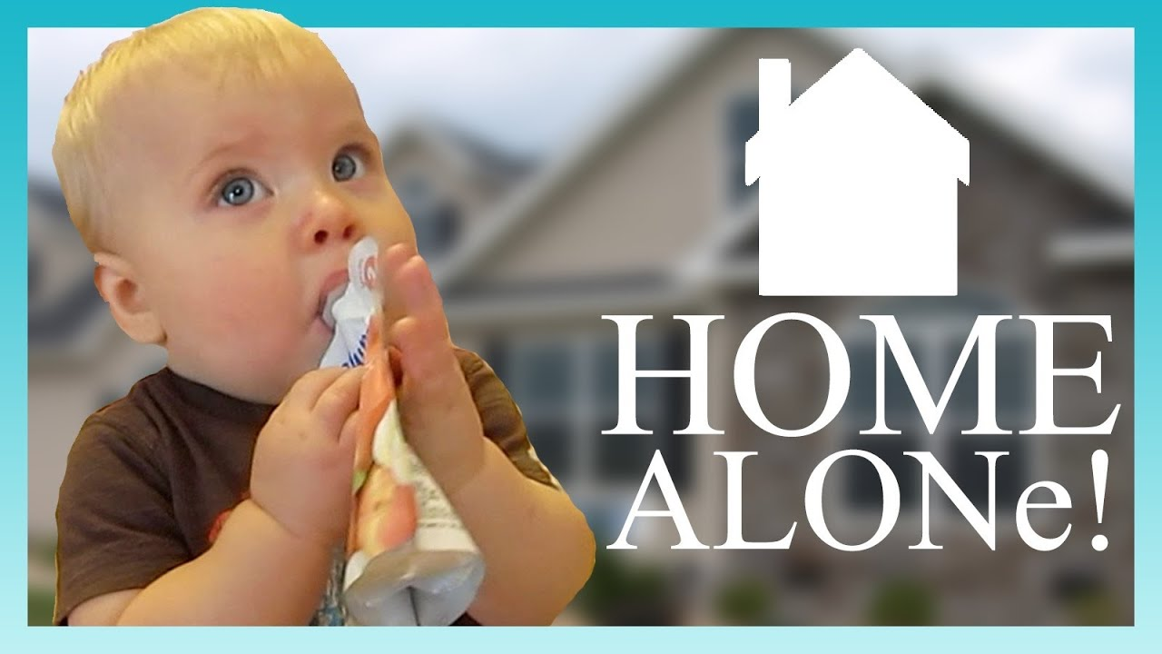Download HOME ALONE!   Look Who's Vlogging: Daily Bumps (Episode 12)