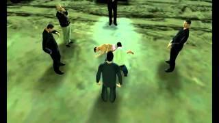 Детектив GTA SA 4 часть. Проблемы, офицер?