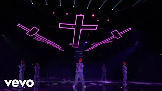 Justin Bieber - Lonely & Holy (Live From The AMA's / 2020) ft. benny blanco