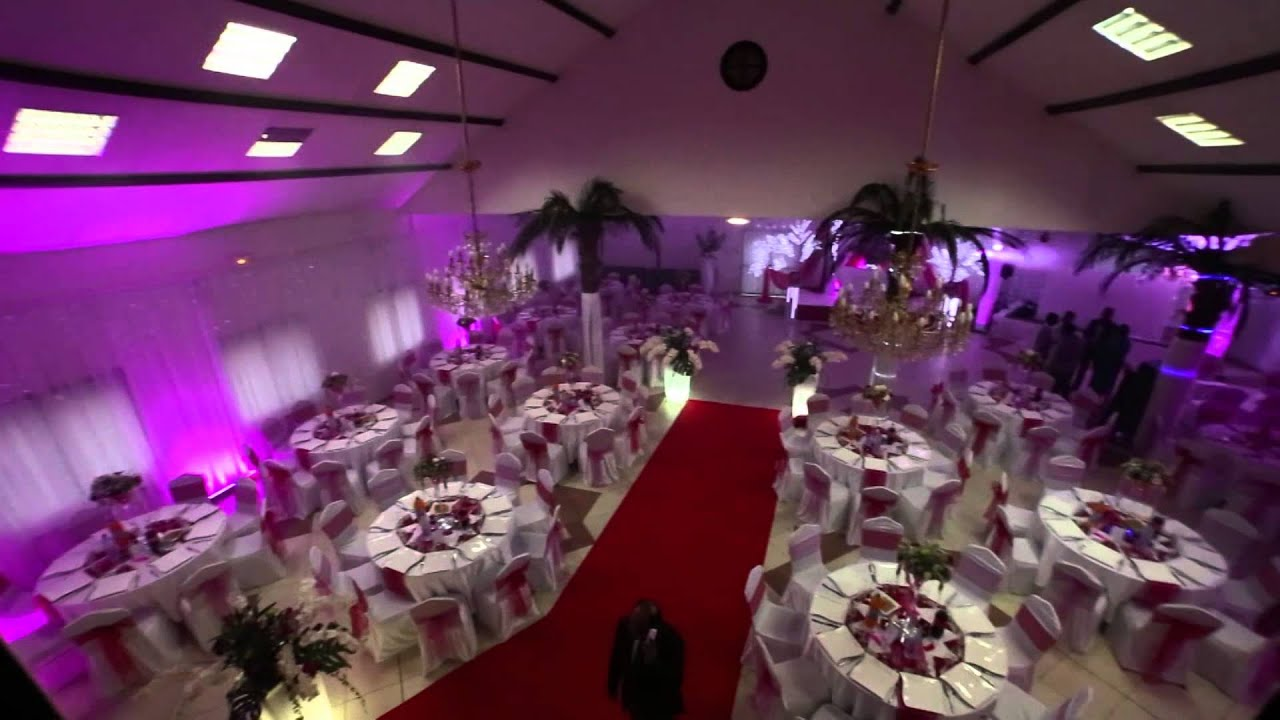 Asian wedding planner Birthday Hall Decoration Sps Video Paris