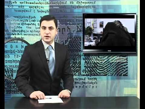 Hertapah Mas Kiraknorya News.armeniatv.com