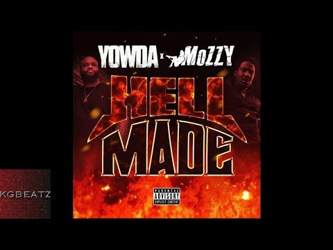 Yowda x Mozzy - Fuck The Cops [New 2017]