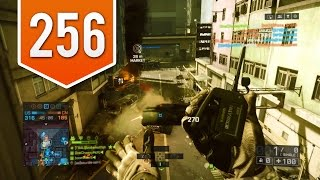 BATTLEFIELD 4 (PS4) - Road to Colonel - Live Multiplayer Gameplay #256 - DRAGON