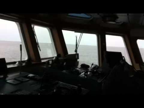 Offshore Congo