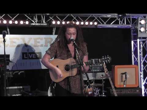 Luke Friend - Kensington Roof Gardens - 17th June 2017