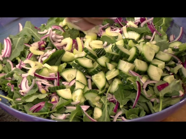 Eat Well Be Happy Episode 320 April 2016