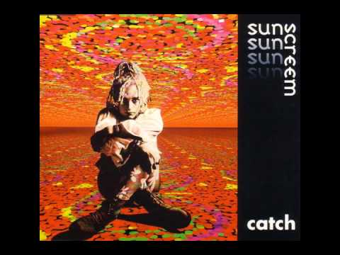 Sunscreem - Catch (Red Jerry Mix)