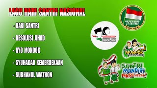 Download Lagu LAGU HARI SANTRI NASIONAL mp3