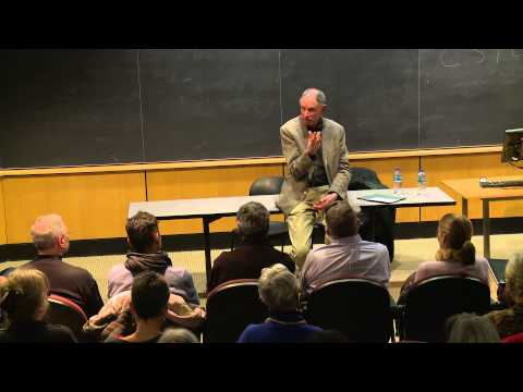 Heyrman-Hart - Lecture by Joseph Goldstein