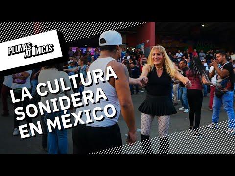 Sonideros de CDMX | La cultura del barrio, de Iztapalapa para el mundo