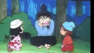 忍者乱太郎第1季03