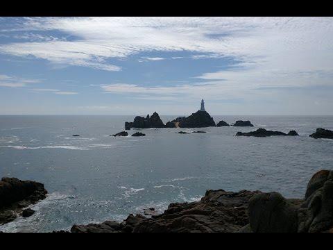 Planejando uma viagem para as Channel Islands