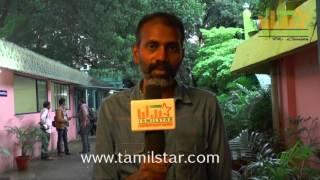 Manikandan At 144 Movie Team Interview