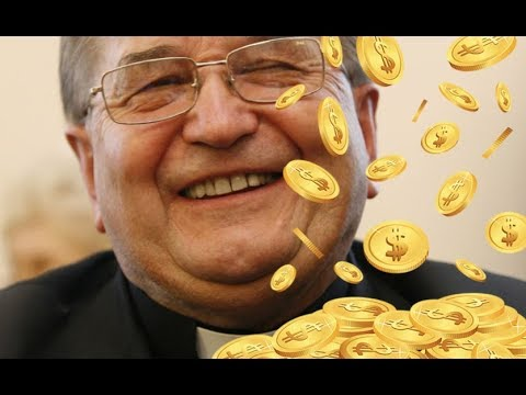 RYDZYK dostał 85 milionów od KACZYŃSKIEGO! l FedeRacja