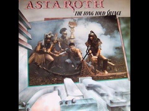 ASTAROTH (Ita) - Burning the diamond (1985)