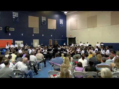 Groovee - Mauldin Middle School Advanced Band