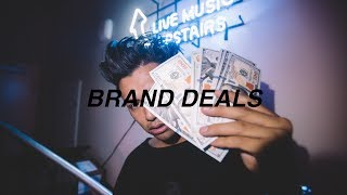 the TRUTH about my sponsorships - EPISODE 21