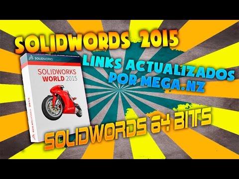 Descarga e Instala SolidWorks 2016 64bit Full Proo 100% HD | Doovi