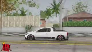 Mc Lan Rabetão Saveiro G6 GTA SAN