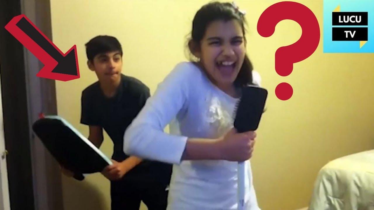 Video Lucu Bikin Ngakak, Orang Lucu, Film Lucu Lucu V17 | Prank Video Viral Gokil Fun | VideoLucuTV