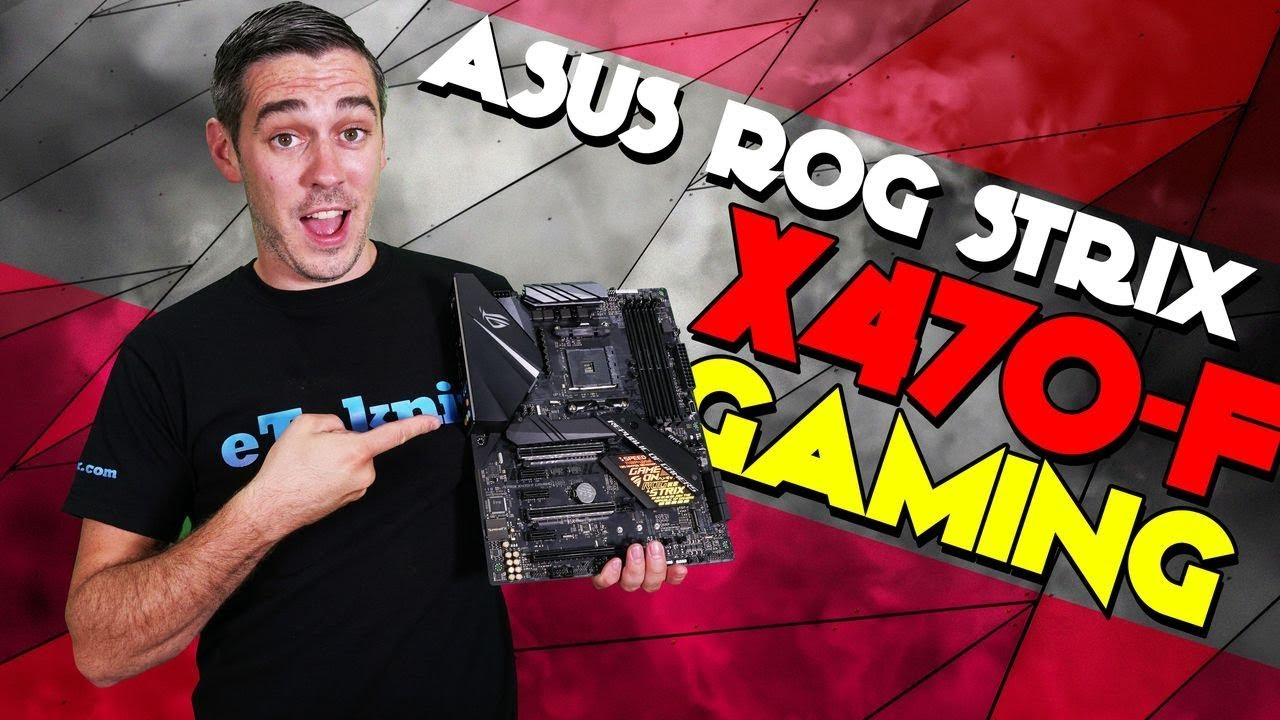 Best Motherboard For AMD Ryzen 7 2700x - Gears For Winning