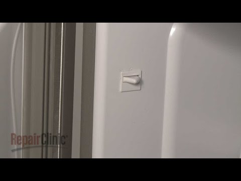 Door Switch - Whirlpool Refrigerator