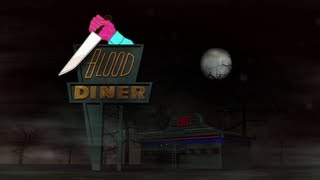 Blood Diner - Good Bad Flicks