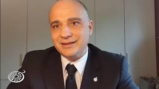 Luca manfredi - alionza