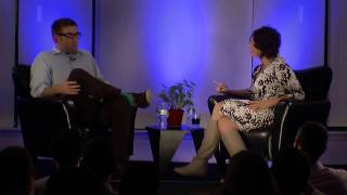 A fireside chat with Andreessen Horowitz VC Chris Dixon