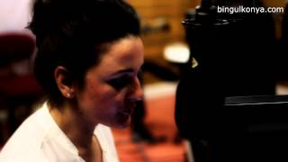 Bingül KONYA - TRT FM canlı / Son Yolcu (cover)