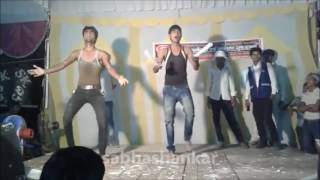 sheeshe ka tha dil mera dil toot gaya(tube light dance)