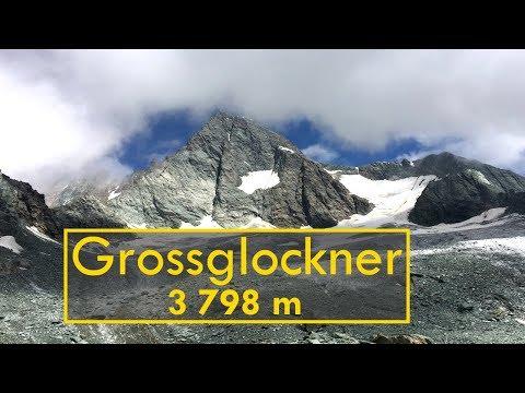 Grossglockner (3 798 m)