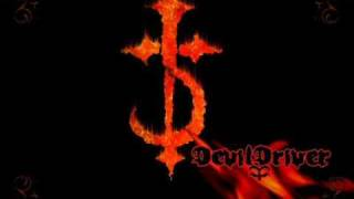 DevilDriver  The Axe Shall Fall