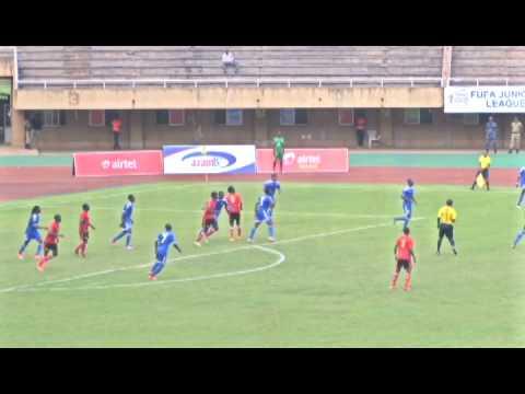 SPORT UGANDA VS GAMBIA