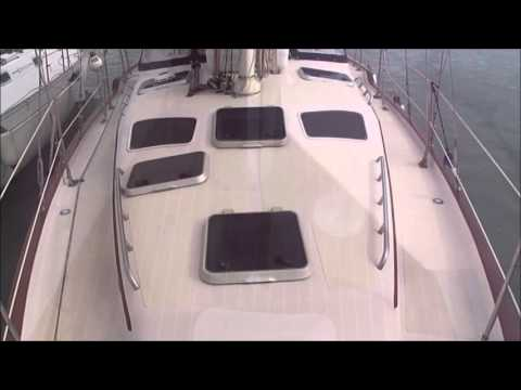 IRWIN 38 MK II SOLD - VENDIDO - YouTube