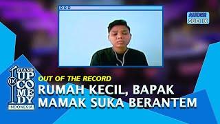 Stand Up Imam, Panik Gara-gara Gak Nyebut Nama Indra Jegel - AUDISI SUCI IX