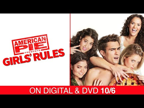 American Pie Presents: Girls' Rule | Trailer | Own It Now On Digital & DVD