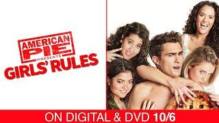 American Pie Presents: Girls' Rule | Trailer | Own it now on Digital & DVD